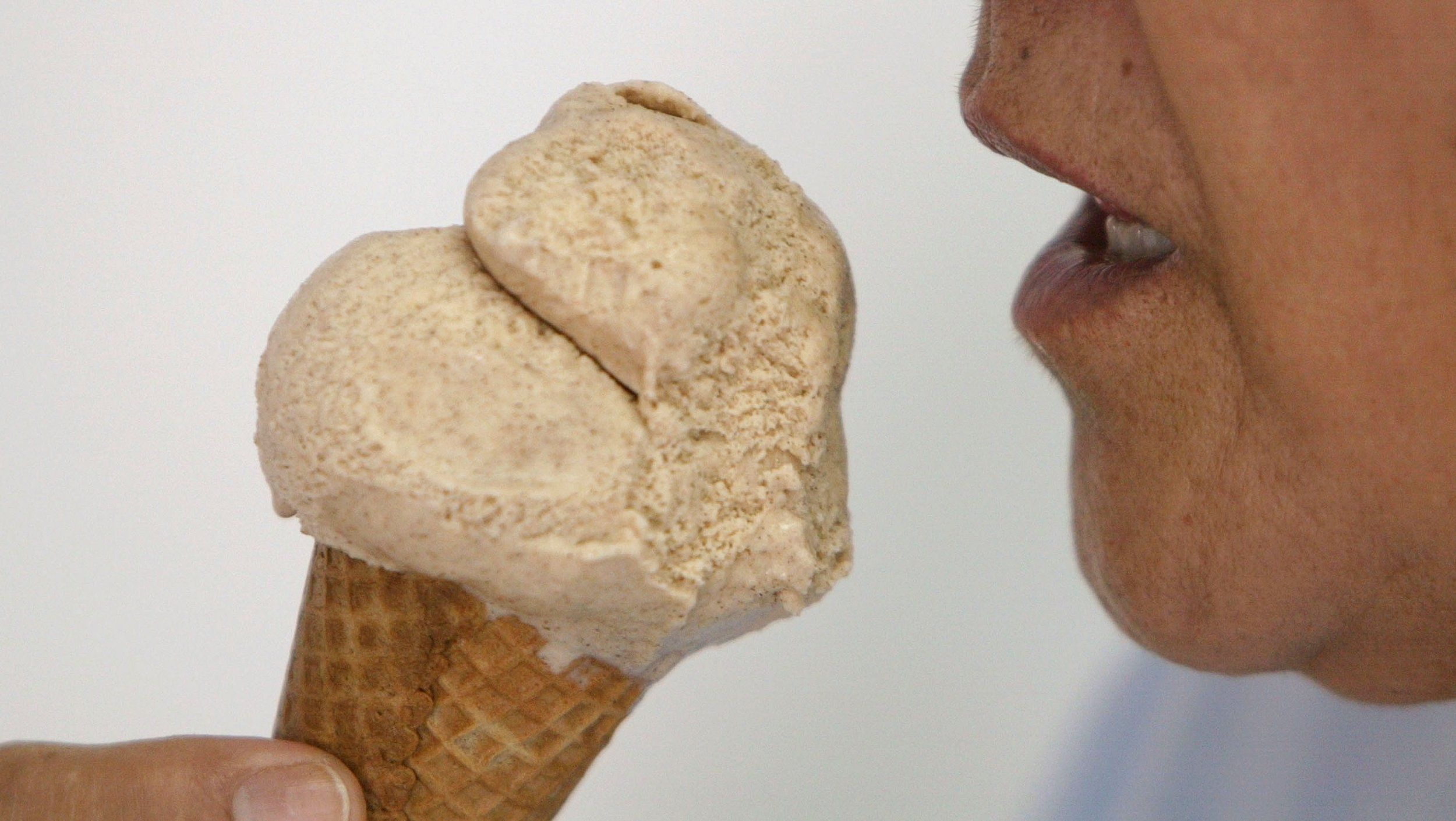 Ice Cream Recalled by Weis