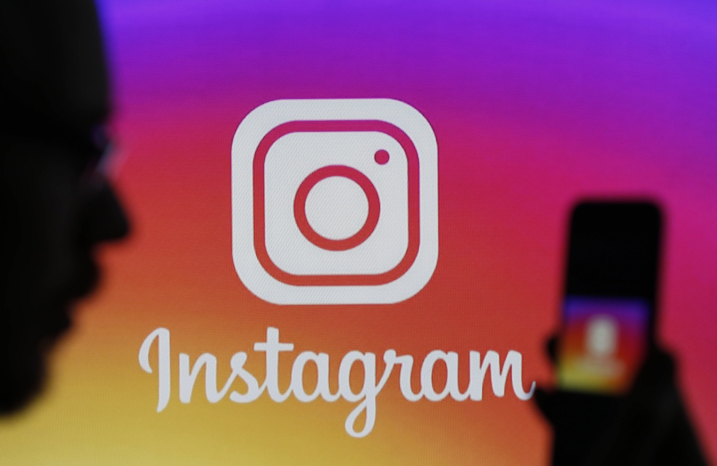 instagram passwords stores wrong