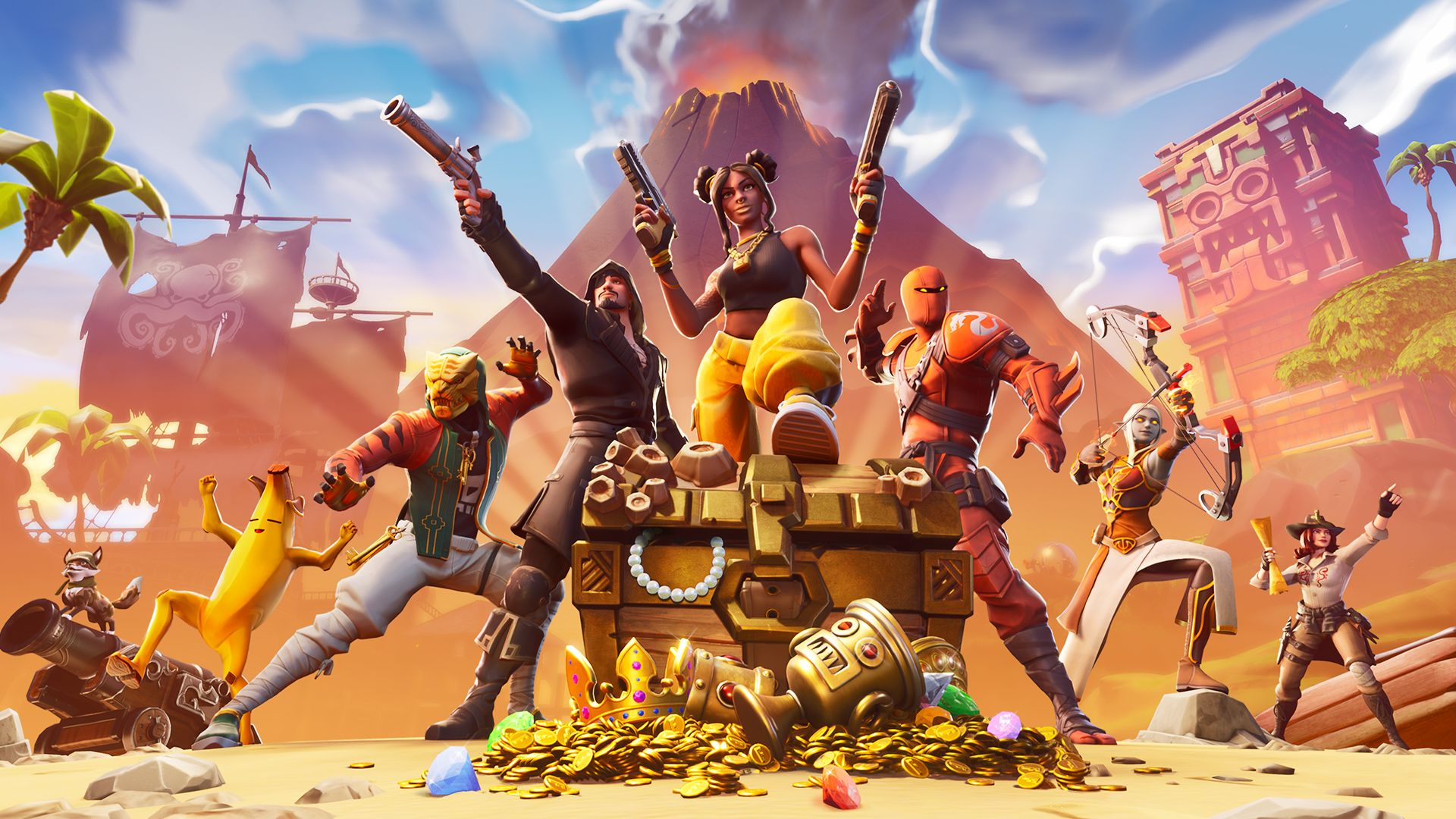 fortnite 8401 216 update header