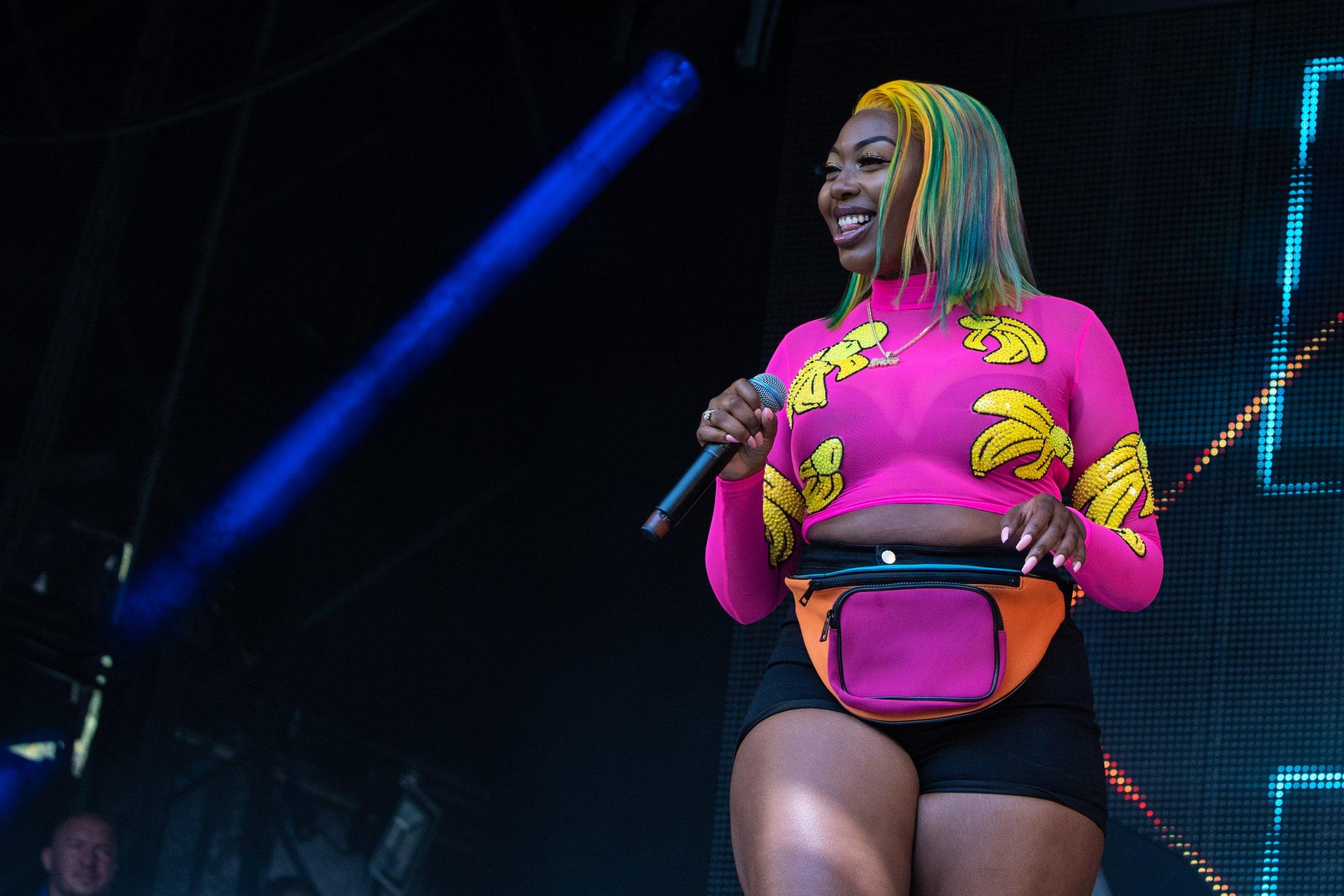 Ms Banks to Collab with Nicki Minaj