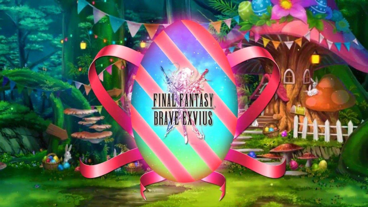 Ffbe Best Team 2020 Google News   Final Fantasy Brave Exvius   Latest
