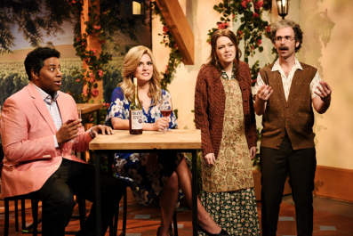 Is 'SNL' on Tonight? Find Out Who Will Host 'Saturday Night Live' Next