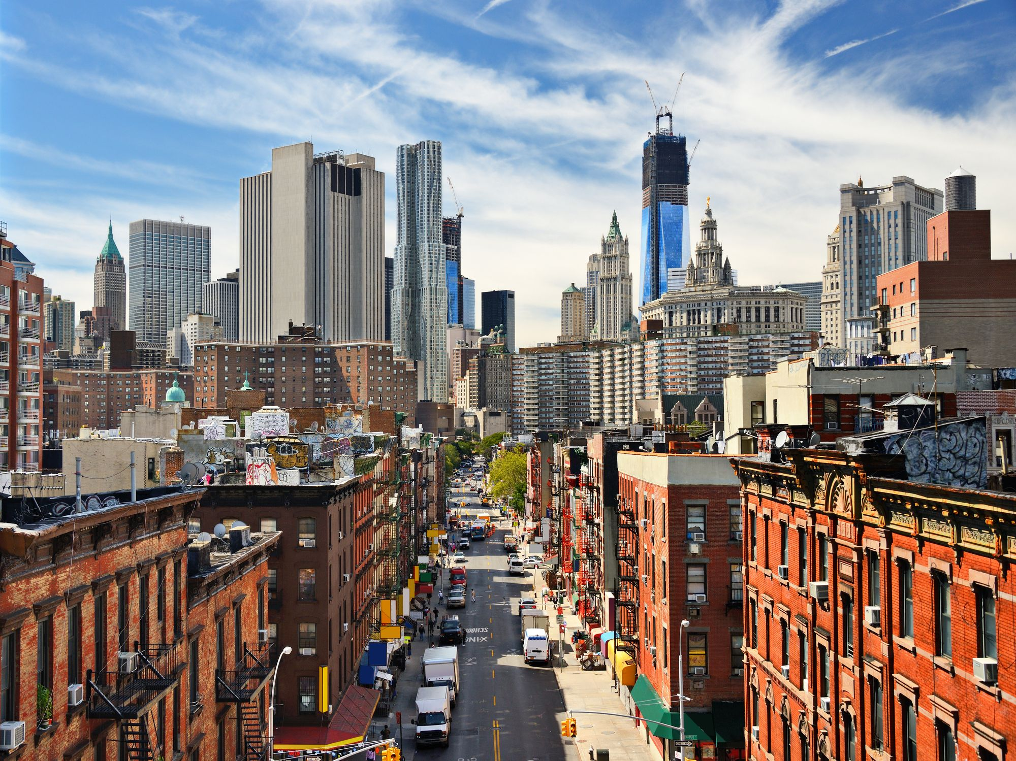 7 Best Hotels on the Lower East Side COVER
