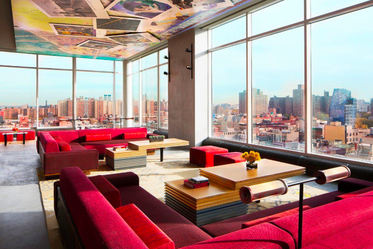 Hotels Lower East Side - Hotel Indigo Lower East Side