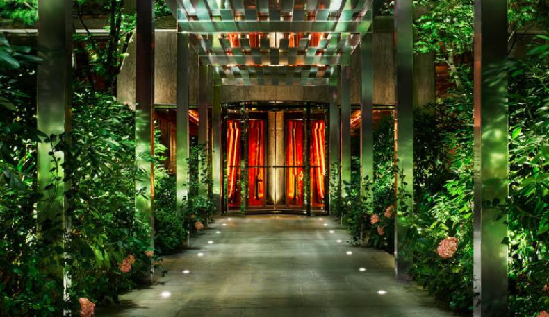 Hotels Lower East Side - Public Hotel