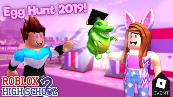 Roblox High School 2 Egg Hunt Guide Quiz Answers And Puzzle