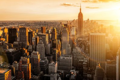 7 Best Free Things to Do in New York City COVER