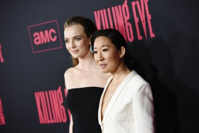 How to Watch 'Killing Eve'