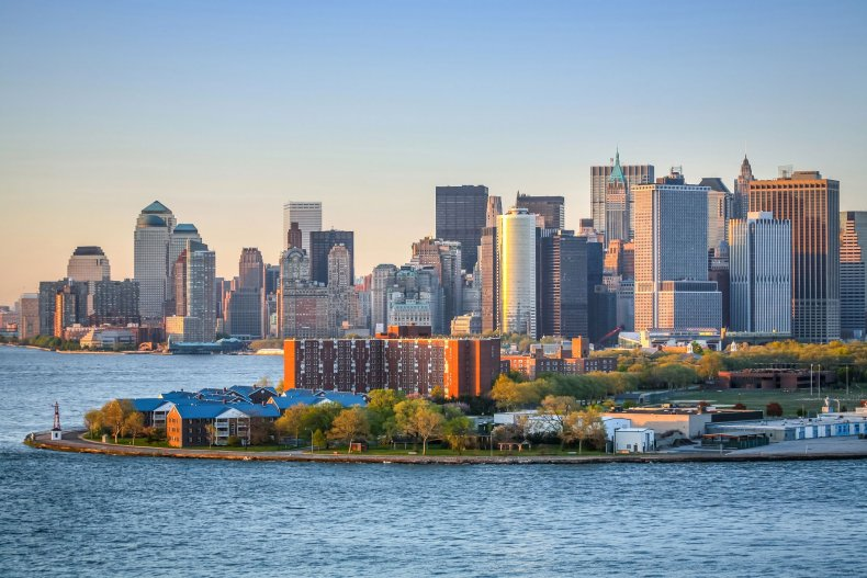 Best Free Things to Do in NYC - Governors Island