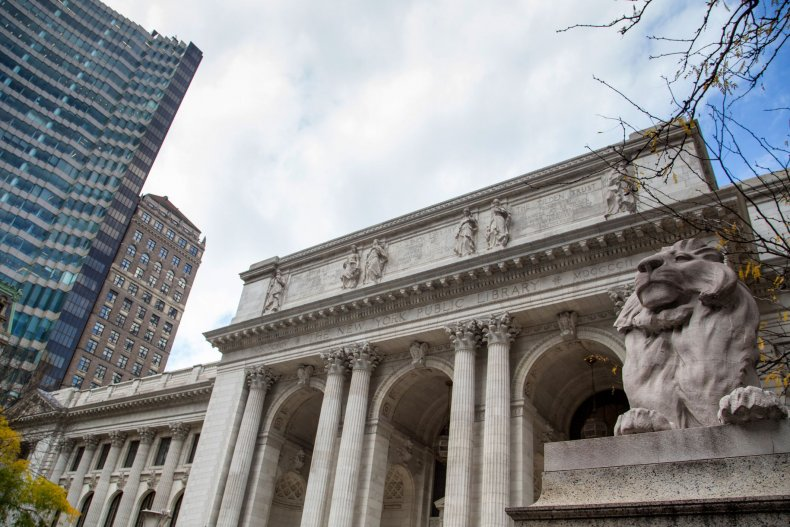 Best Free Things to Do in NYC - New York Public Library