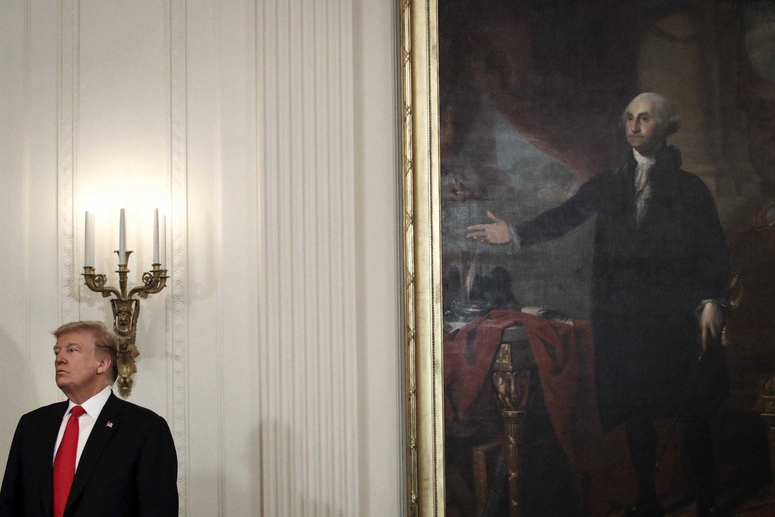 Donald Trump, future indictments, Mueller report, roadmap