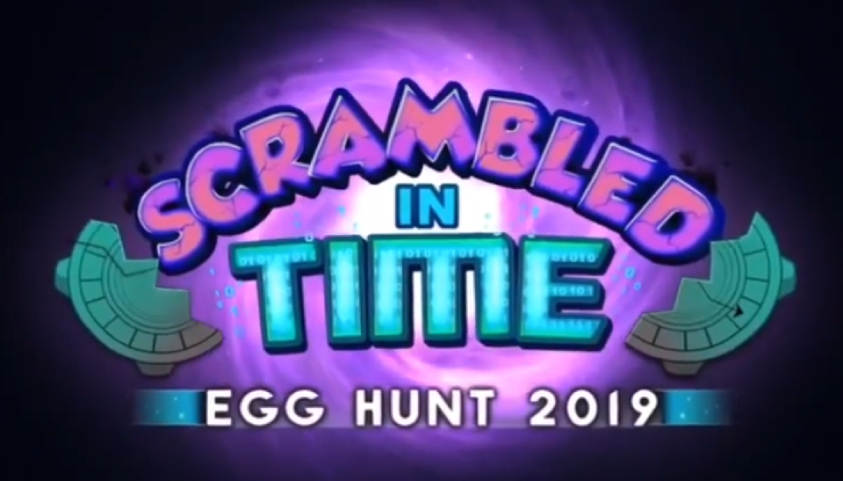 Roblox Egg Hunt 2019 Locations All Eggs And Where To Find Them