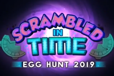 Roblox, egg, hunt, 2019, locations, where, find, all, eggs, cheats, tips, guide, scrambled, in, time