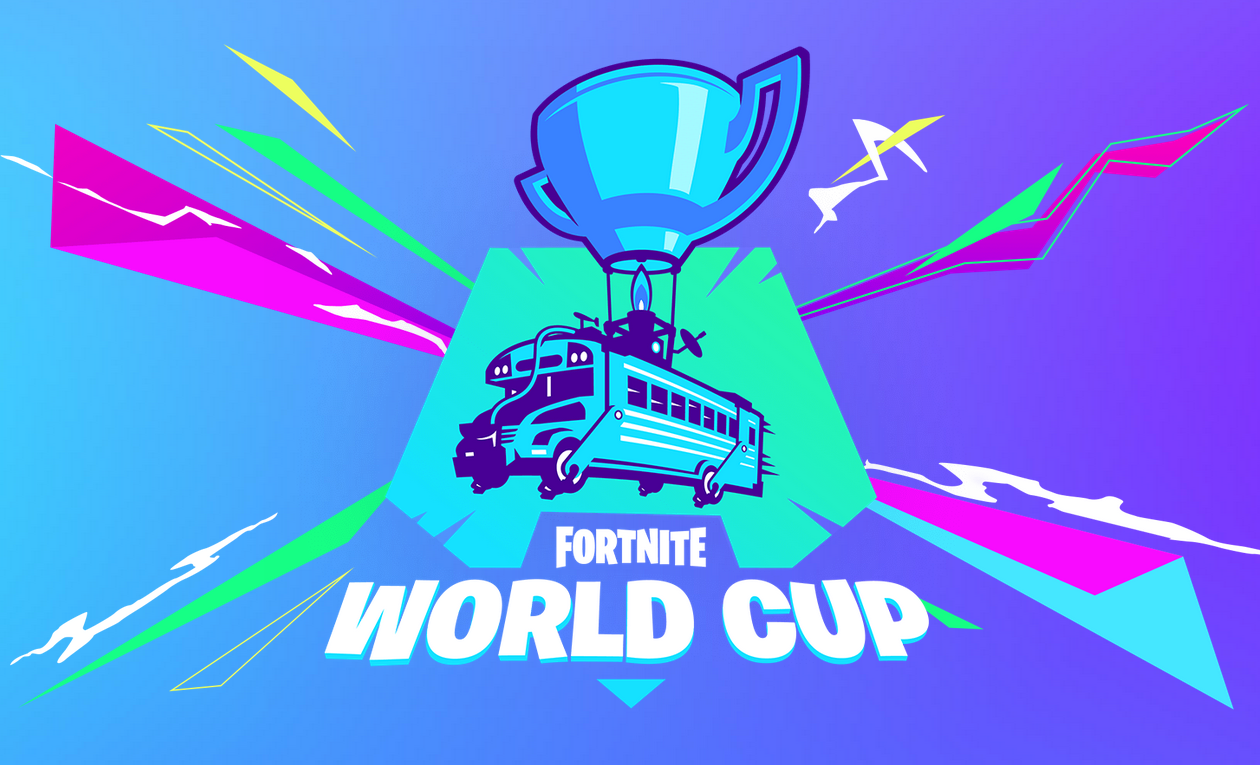 fortnite world cup week 2 time standings schedule
