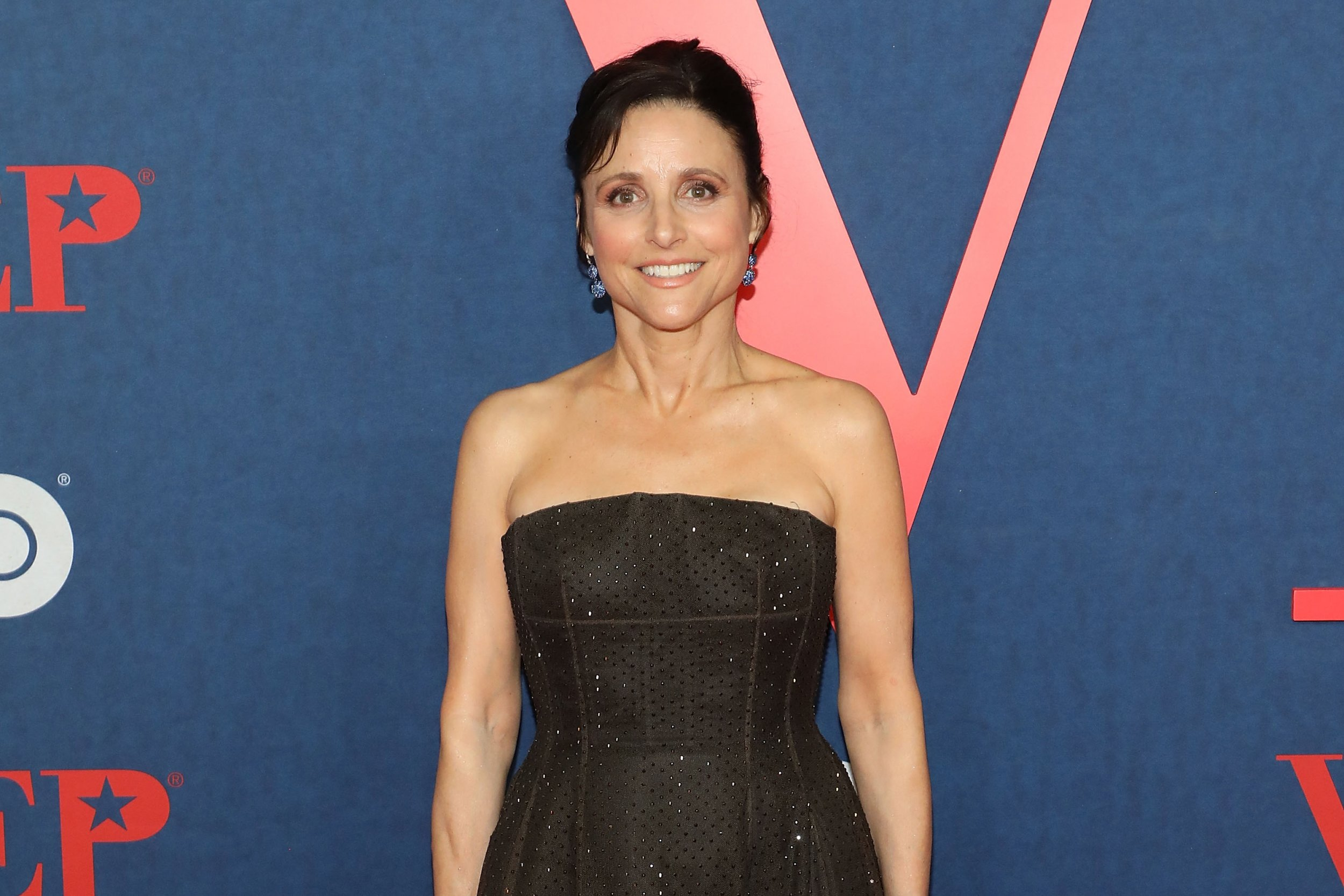 Julia Louis-Dreyfus on 'Saturday Night Live' Experience: 'It Was So Misogynistic and Not Female-Friendly Whatsoever'