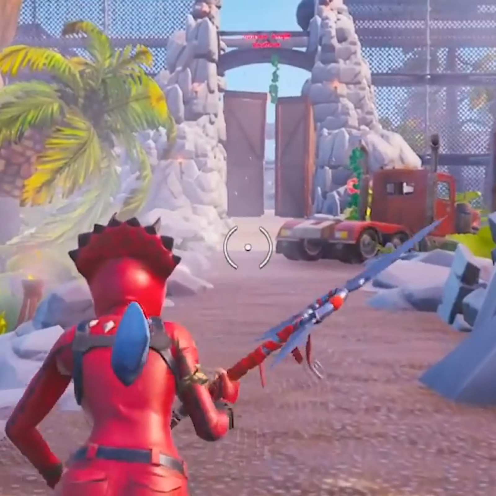Fortnite' Creative 6 Best Map Codes: Troll Deathrun, 1v1