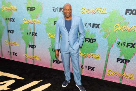 What Happened to John Singleton? Oscar-Nominated Director Reportedly Hospitalized Following Stroke