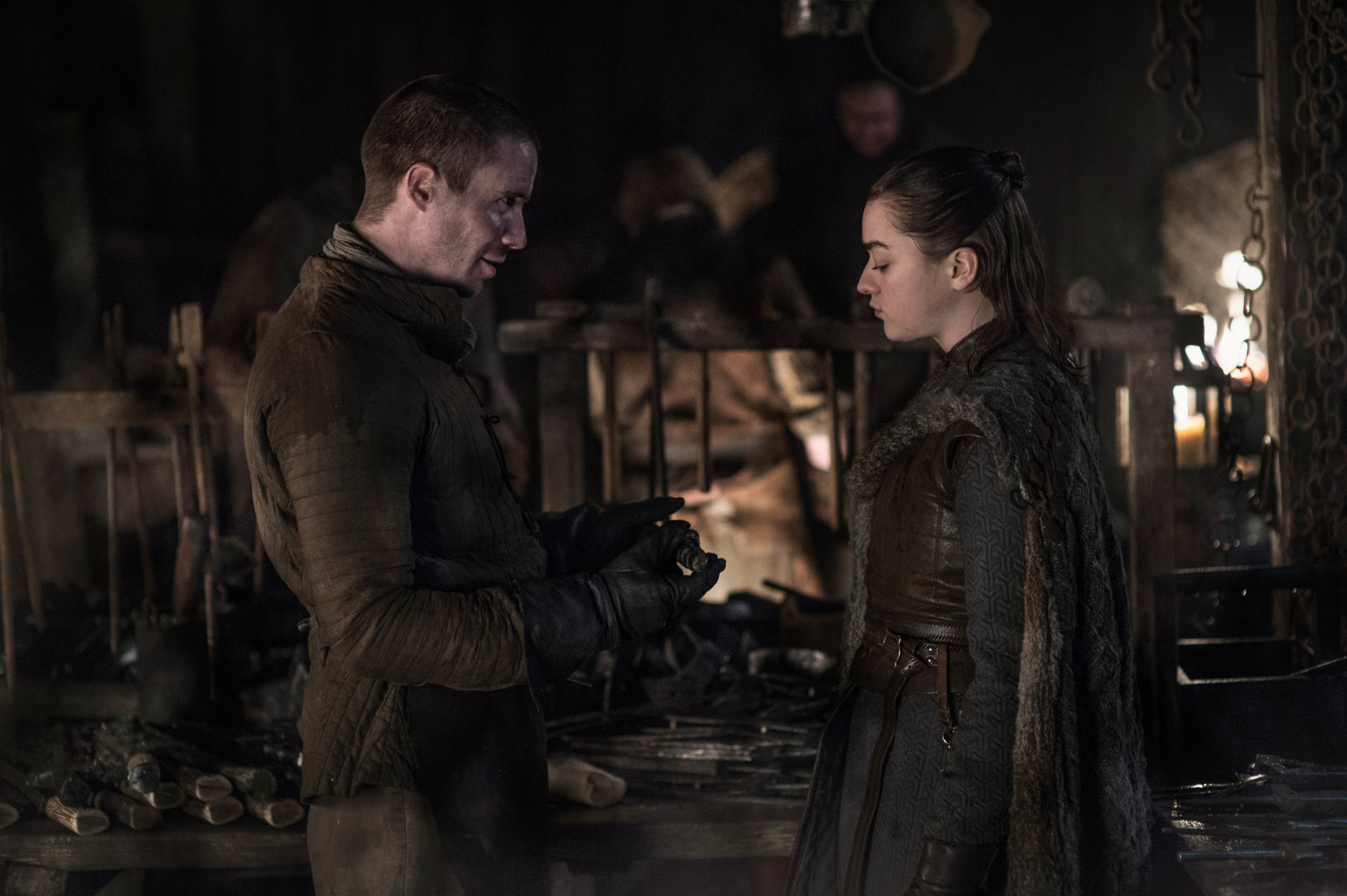 arya gendry forge sex