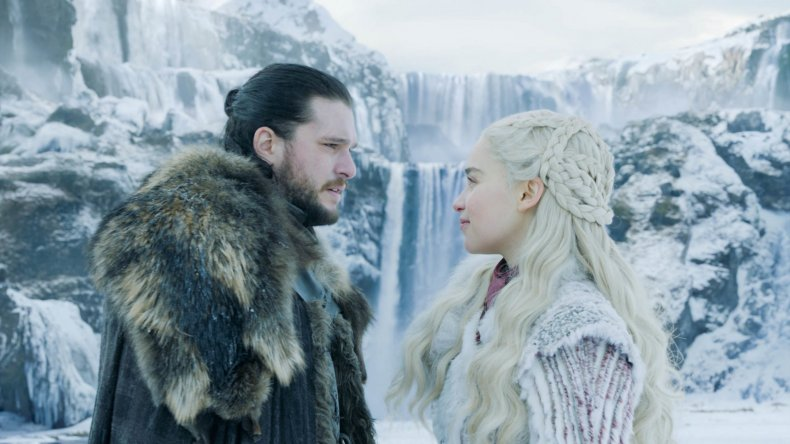will jon and dany stay together game of thrones