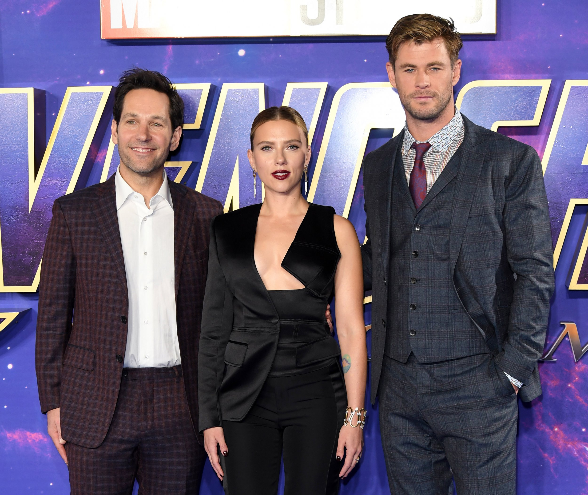 avengers: endgame, red carpet world premiere how to live stream