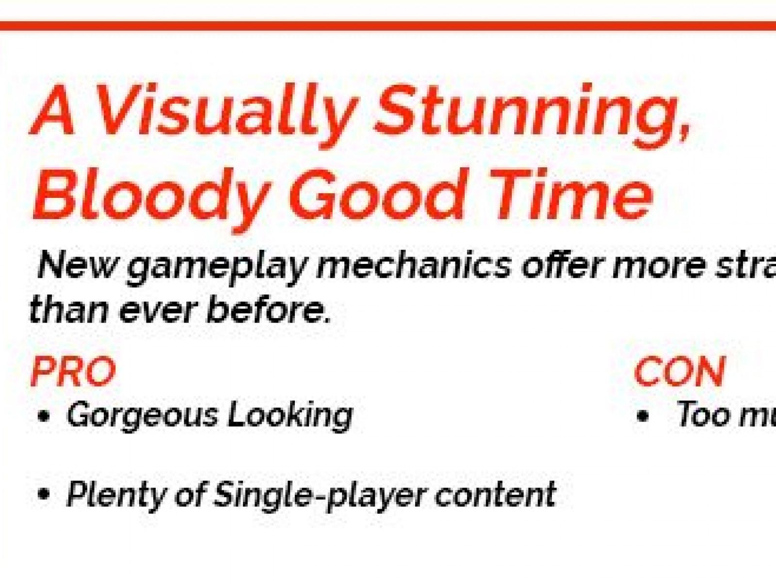 Mortal Kombat 11' Review: A Visually Stunning, Bloody Good Time
