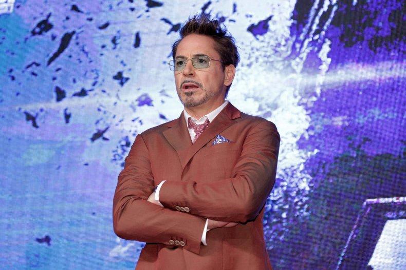 'Avengers' Fans Complain About No Fan Section at 'Endgame' Premiere