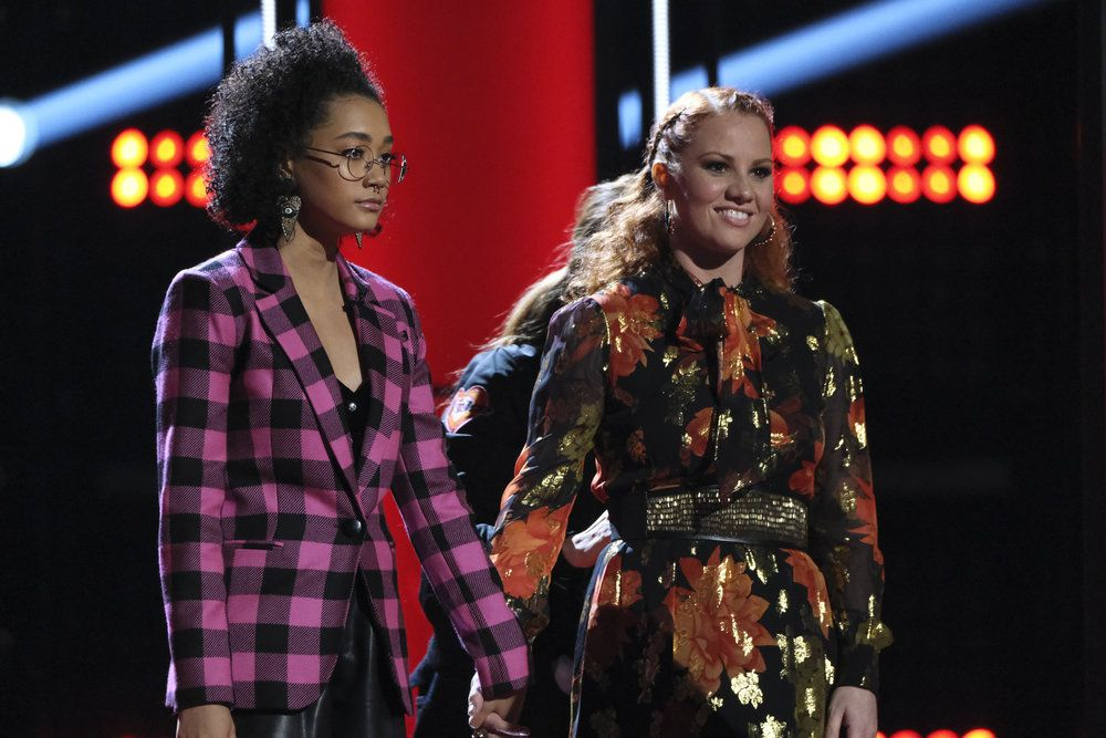 Voice, 2019, live, cross, battles, 2, results, recap, live, blog, who, went, home, left, saved, eliminated, tonight, last, night, season 16, episode, 14, how, to, vote, steal, comeback, stage, teams top 24