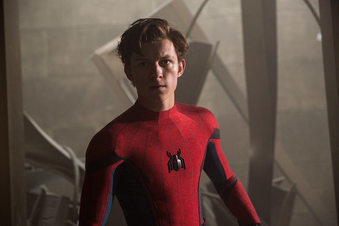 Spider Man gay sexe gay TMNT sexe