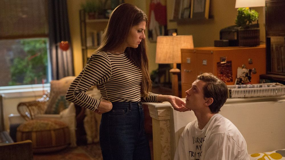 spider-man-far-from-home-avengers-endgame-homecoming-aunt-may