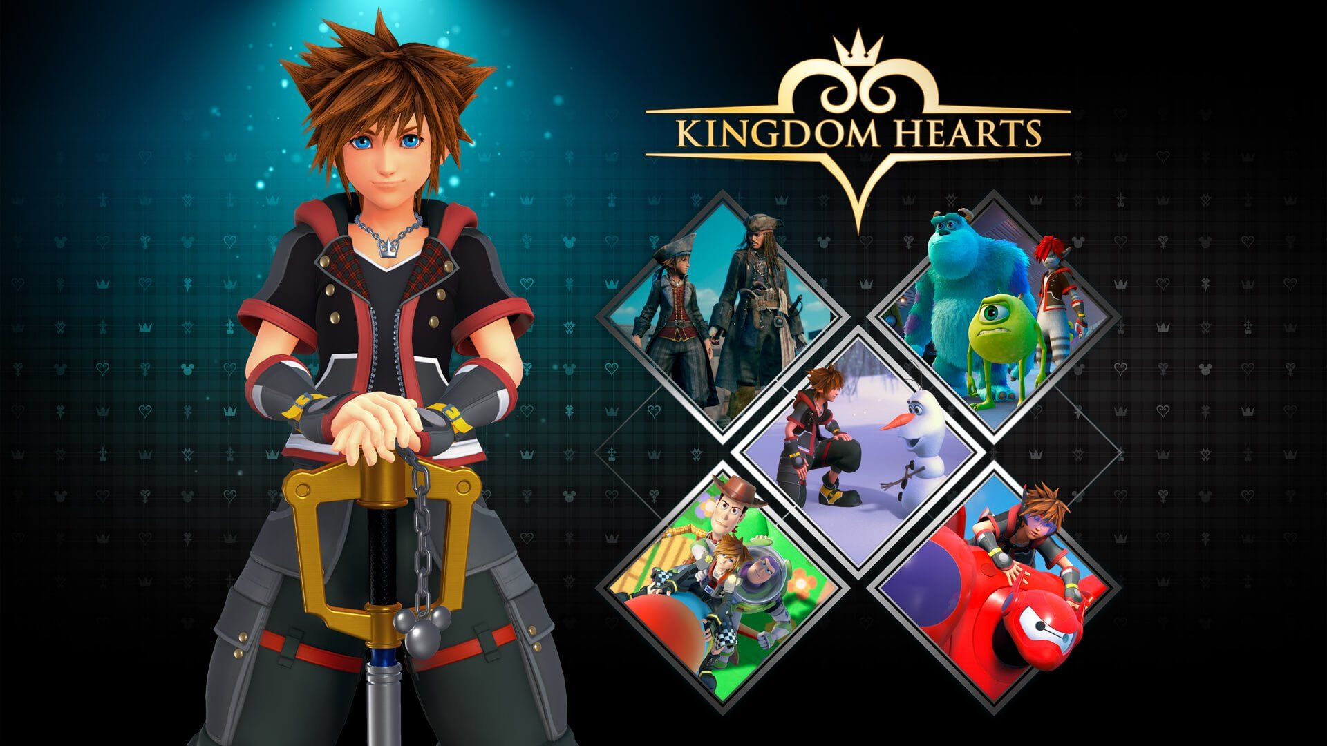 Kingdom Hearts III 'Critical Mode' update launches April 23