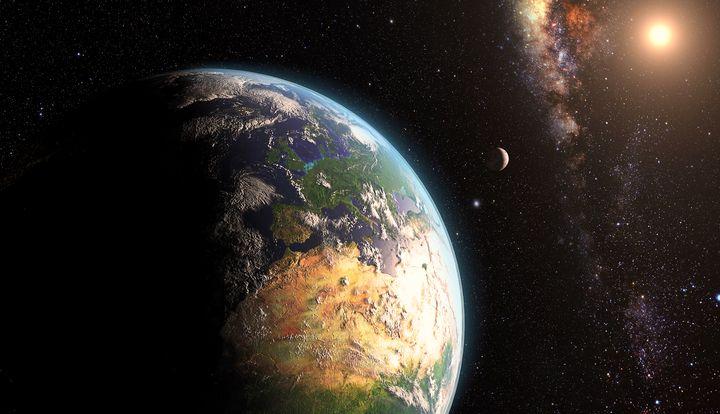 anthropocene era earth