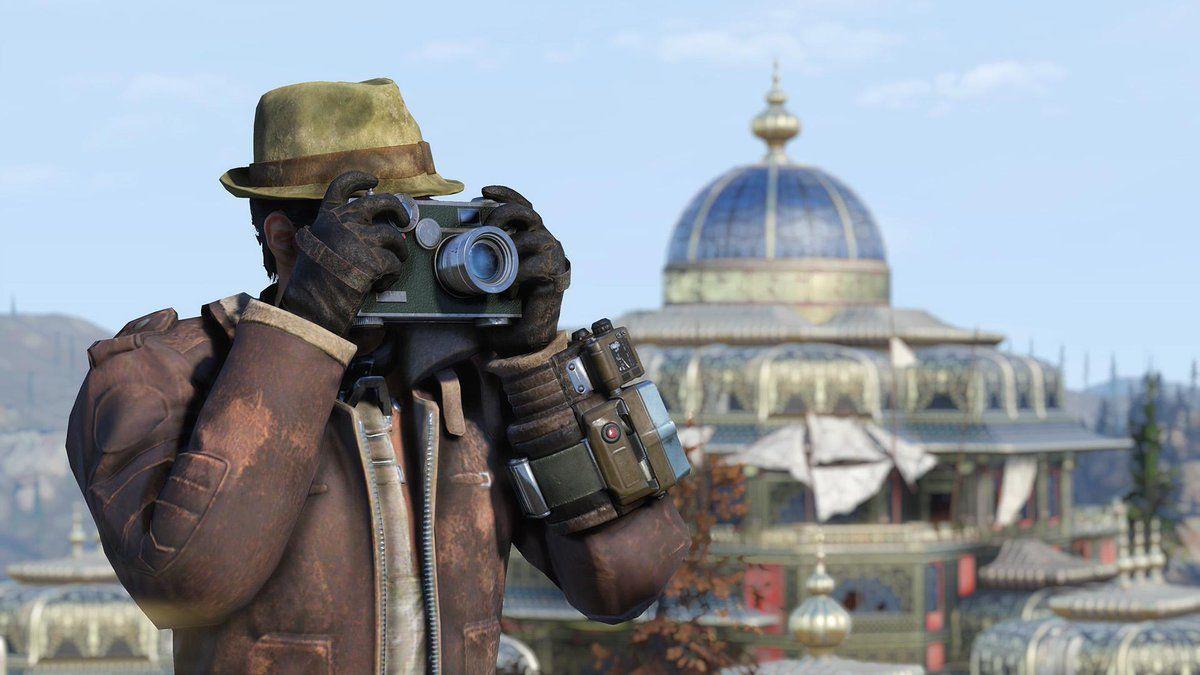 fallout 76 update 8