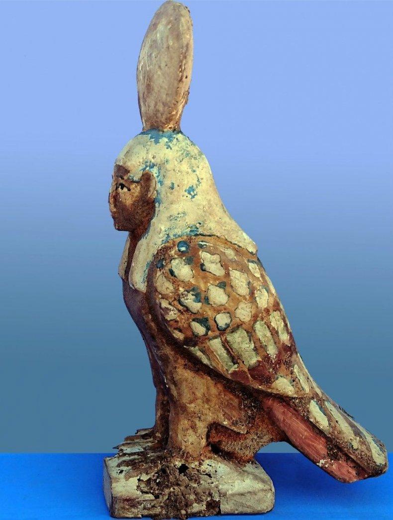 Statuette, Ancient Egypt