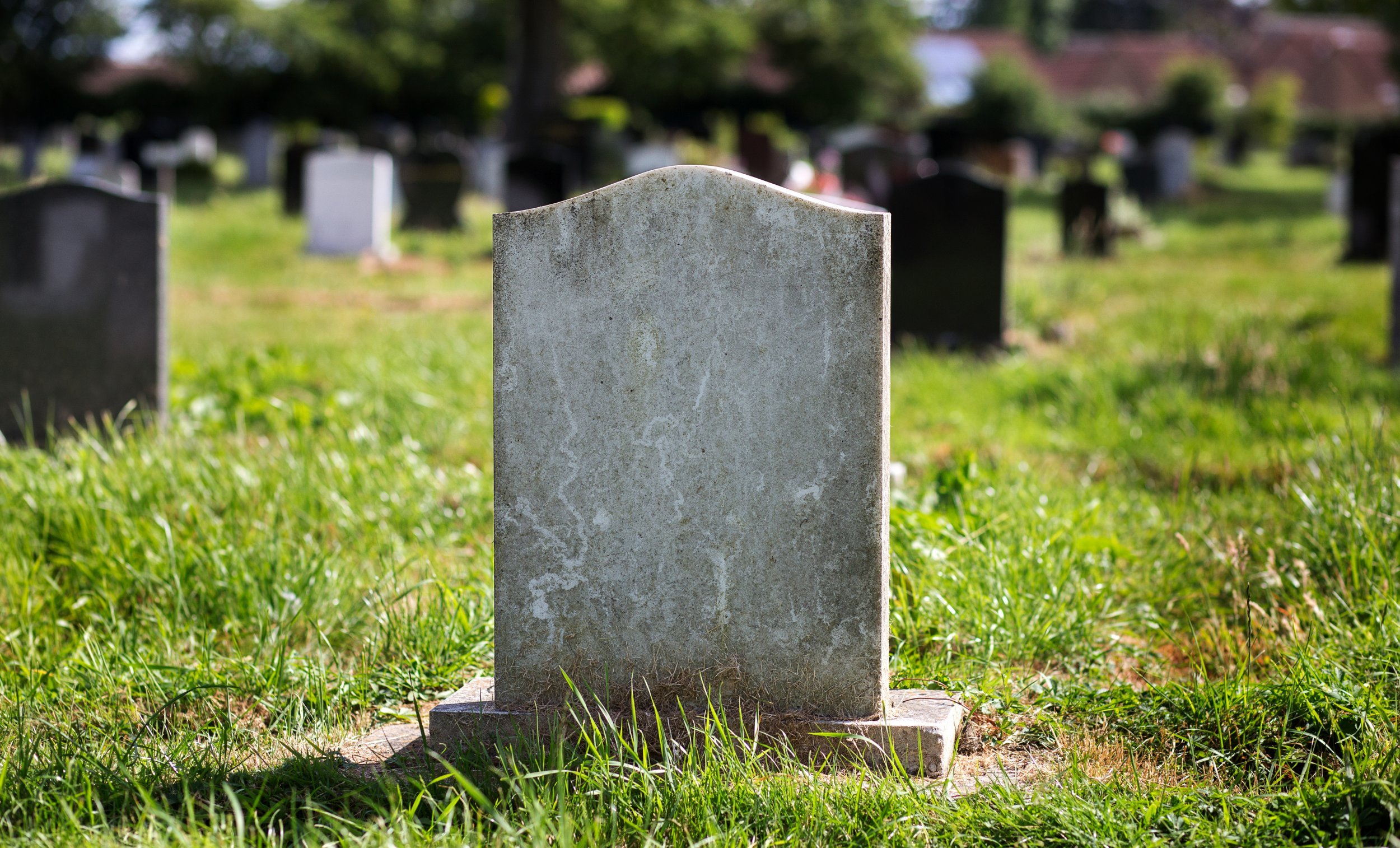 Human Composting, Death