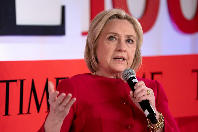 Hillary, Clinton, Mueller, Trump, Impeachment
