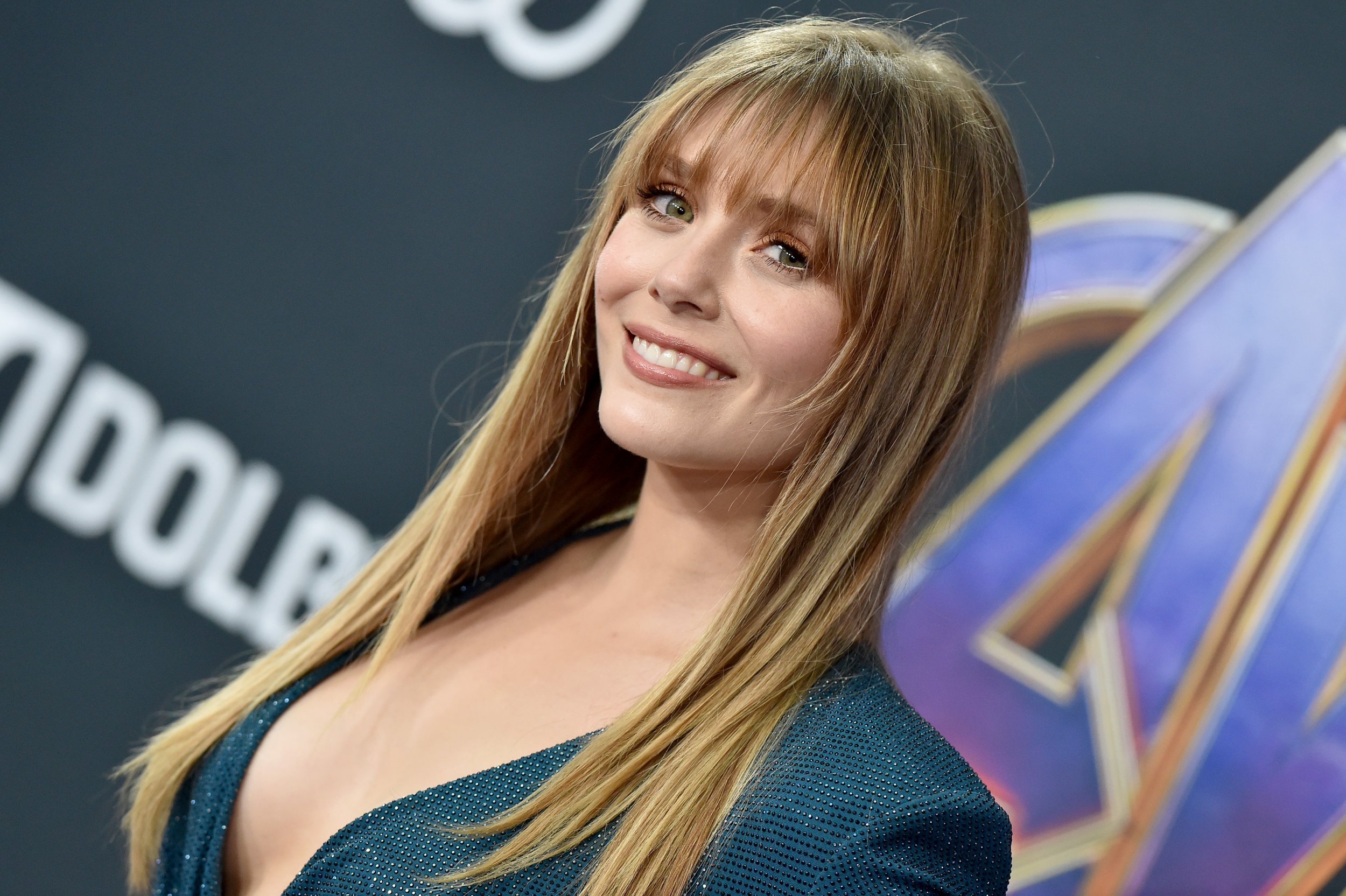 Elizabeth Olsen on 'Never' Being Asked by Marvel to Lose Weight