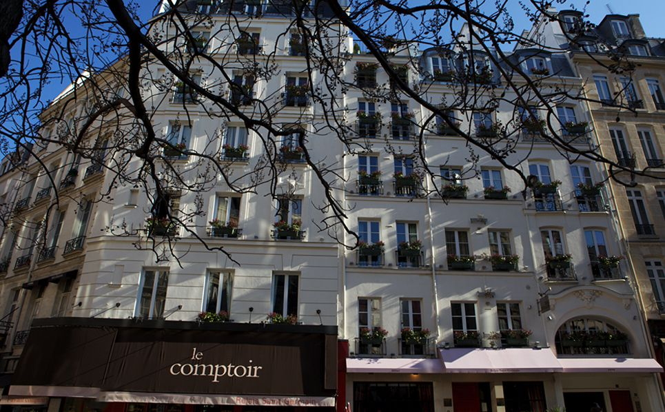 Le Comptoir du Relais de St-Germain