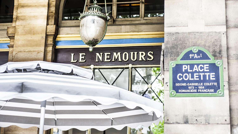 Le Nemours