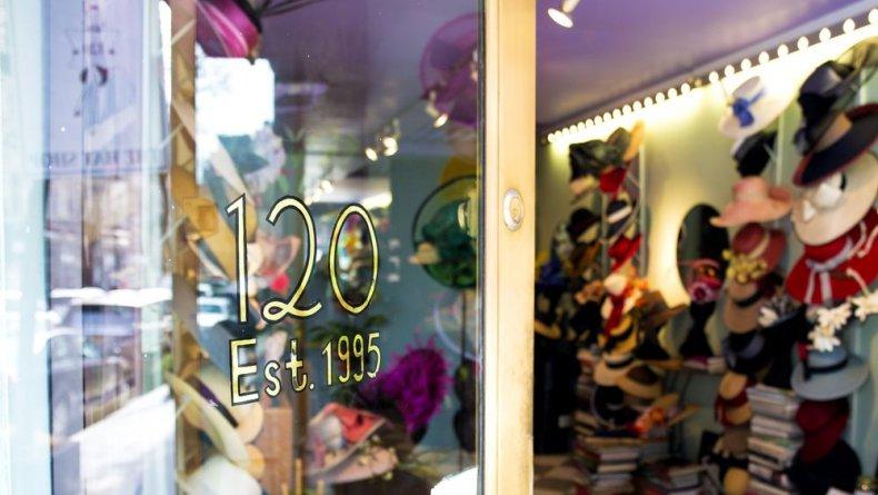 The Hat Shop