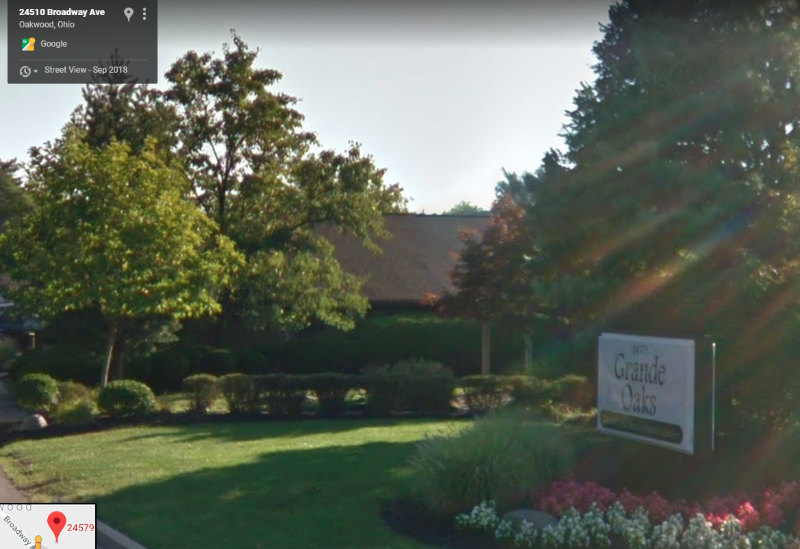 Grande Oaks nursing home