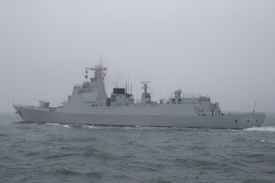 China navy PLA U.S. sensitive Asia
