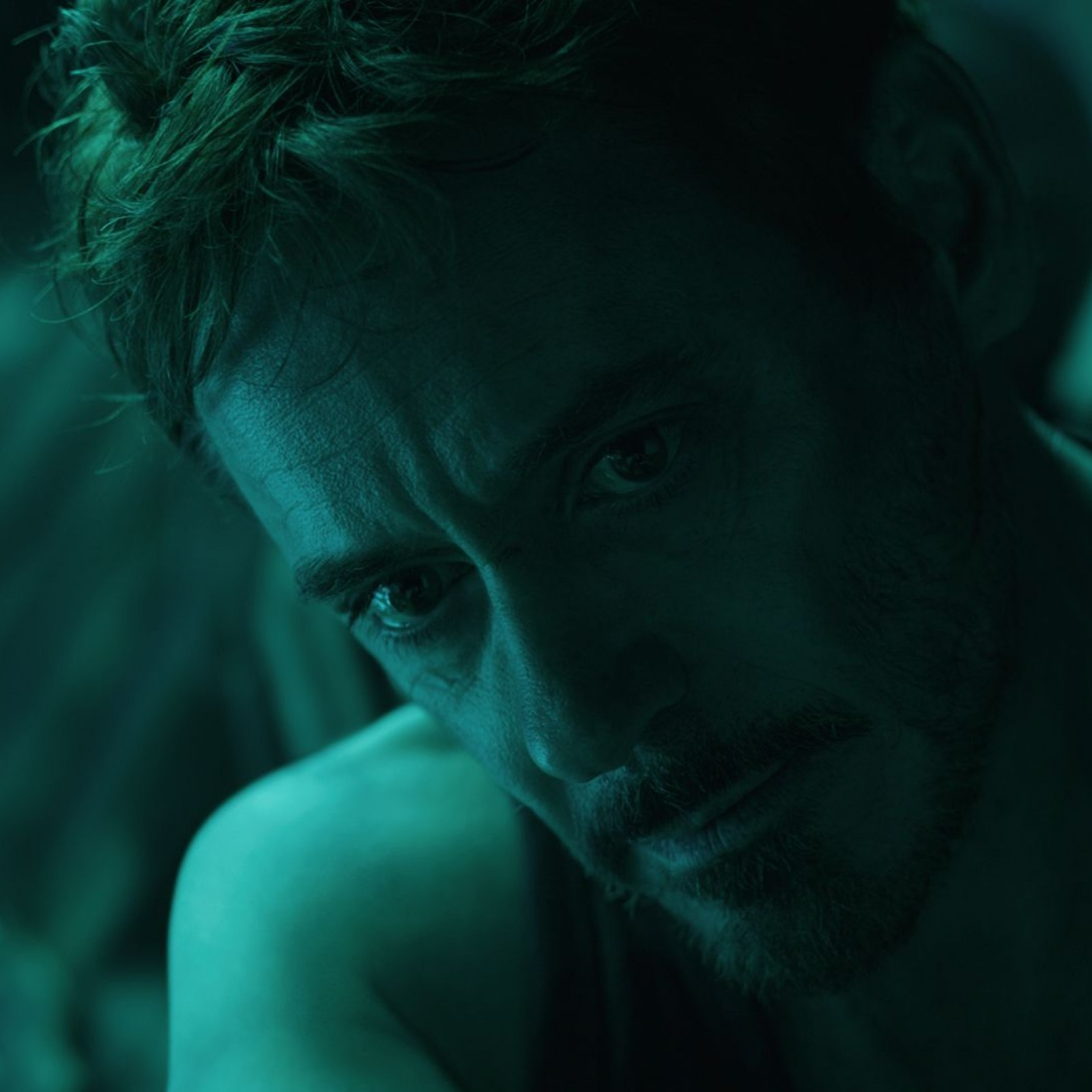 Avengers: Endgame - Official Trailer
