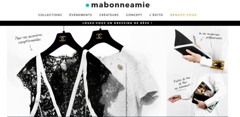 Mabonneamie