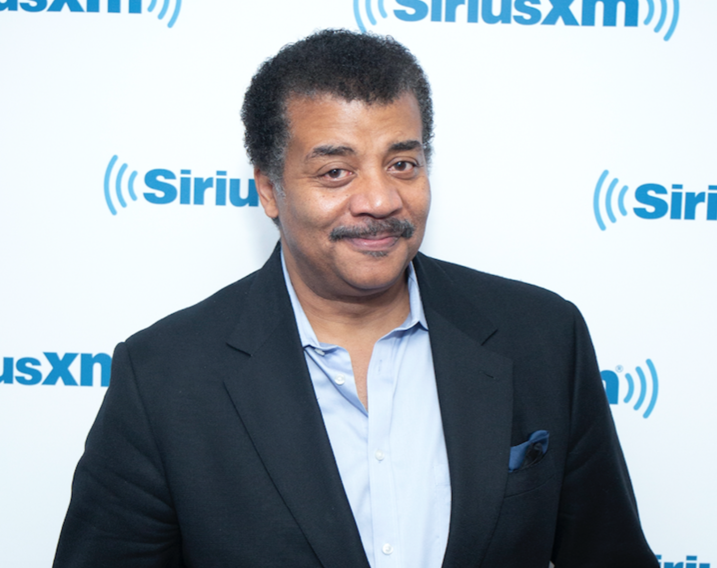 Neil deGrasse Tyson on Thanos