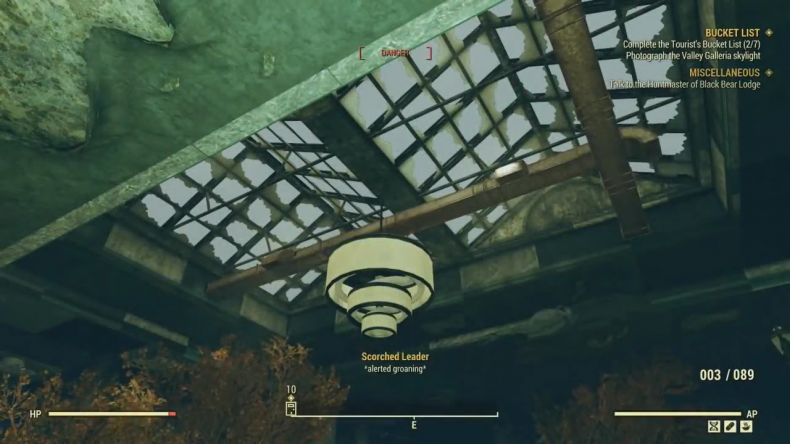 fallout 76 valley galleria