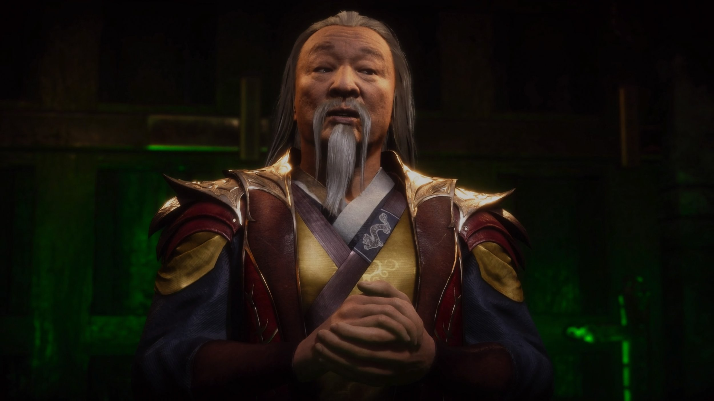 mortal kombat 11 shang tsung krypt explained