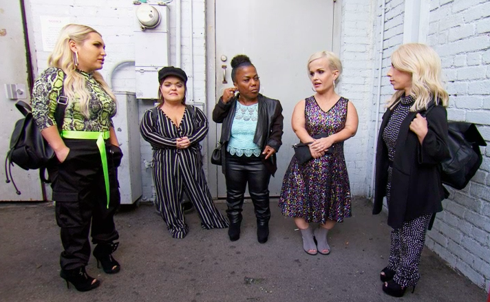 'Little Women: LA' Sneak Peek