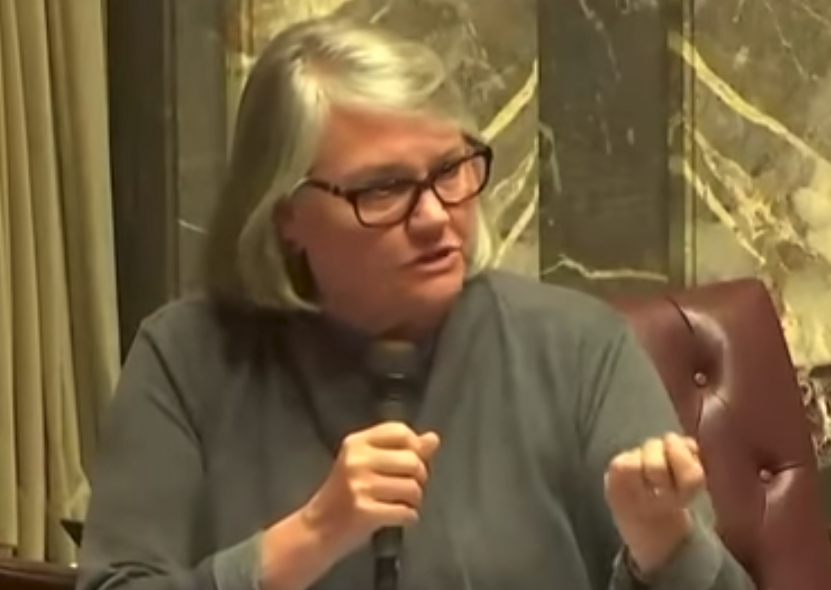 Senator Maureen Walsh