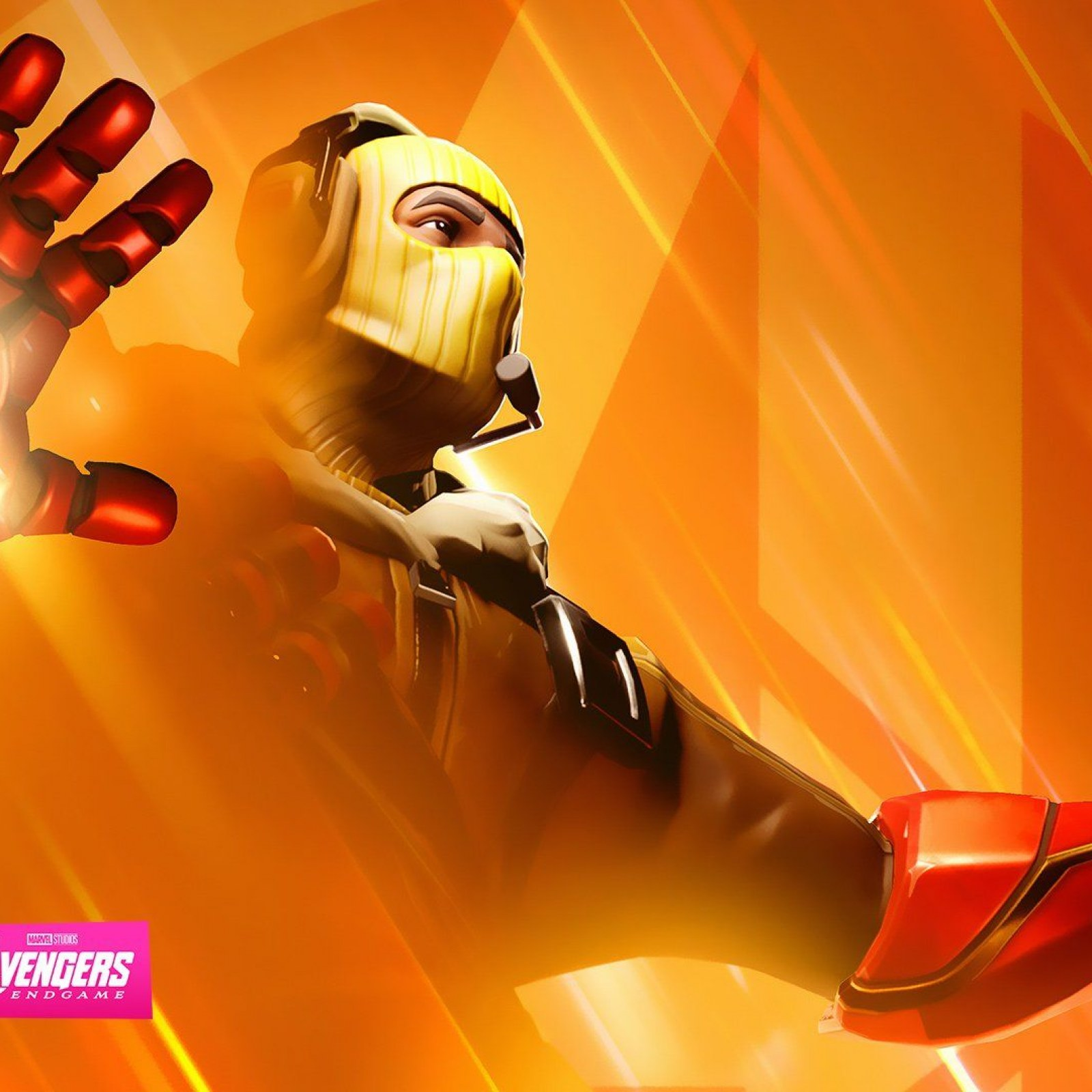Fortnite' Update 8 50 Adds Endgame Mode & Challenges - Patch Notes