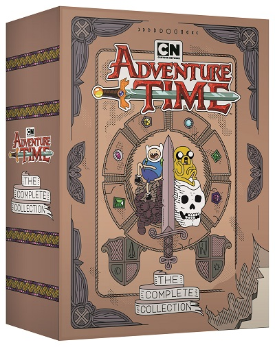 adventure-time-the-complete-collection
